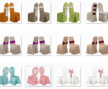 Công ty Derhao chuyên sản xuất may áo bọc ghế nhà hàng